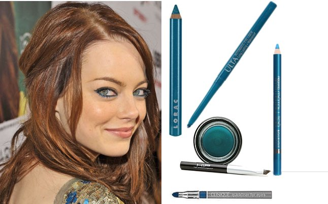 emma stone zombieland hairstyle. hairstyles Emma Stone from the