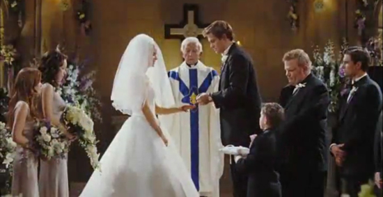 funny wedding vows. Wedding Vows From Movies and