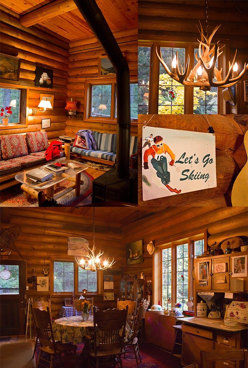 Bennett Cabin